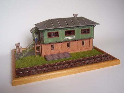 Galerie modelů