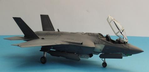 Galerie plastikových modelů