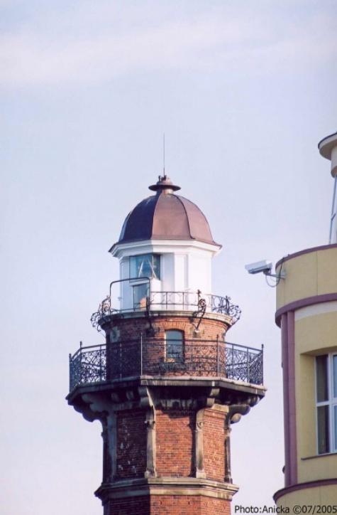 Gdansk Nowy Port