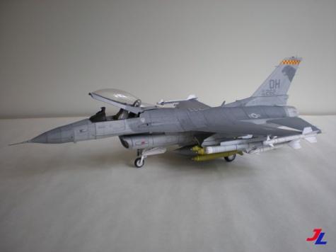 General Dynamics F-16C