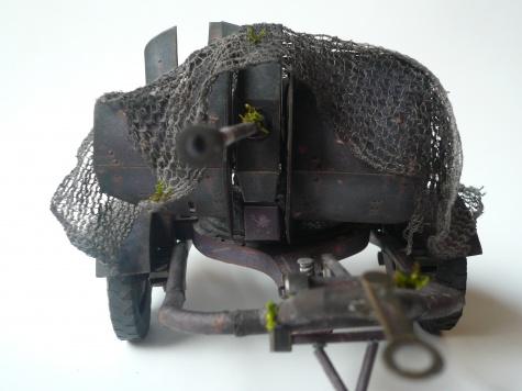 German Flak 38 2cm