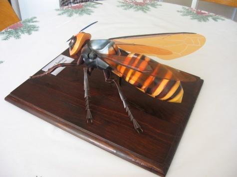 Giant Hornet