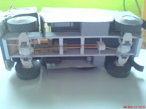 Ginaf 2222 beta