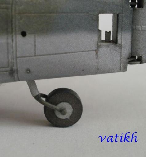 Gloster Sea Gladiator - II.pokus