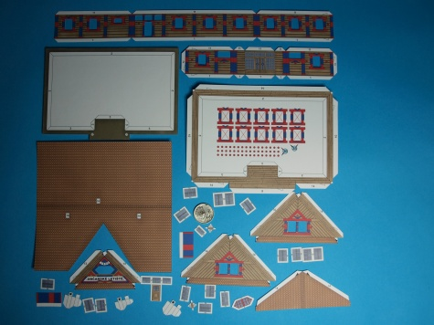 Gočárovy domky