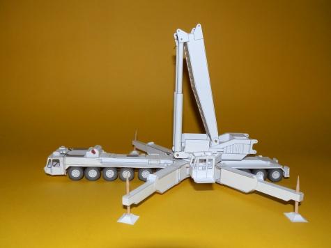 Gottwald AMK 1000-103 / AMK 1000-93