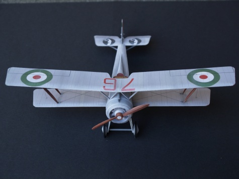 Hanriot HD-1