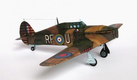 Hawker Hurricane Mk. I