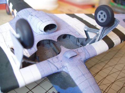 Hawker Hurricane MK. IIC