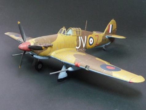 Hawker Hurricane Mk. IID
