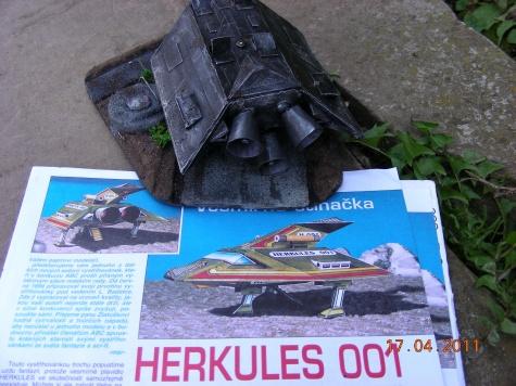 Herkules refit P4