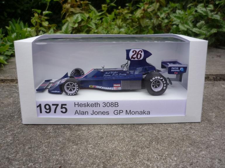 Hesketh 308B Jones