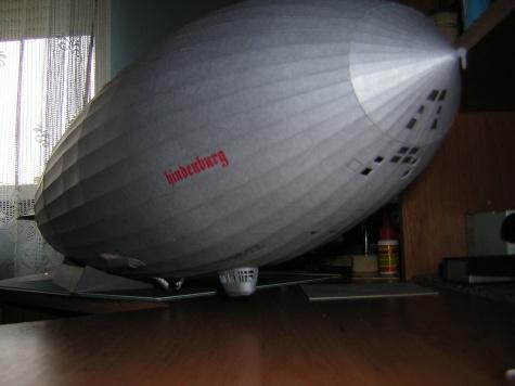LZ-129 Hindenburg