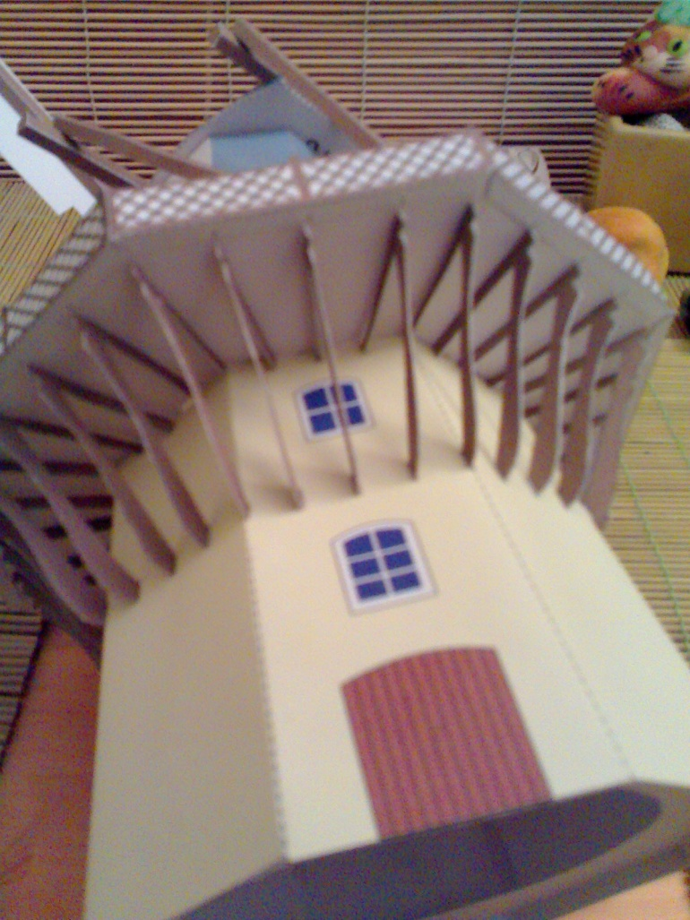 Historische Mühle (Sanssouci)