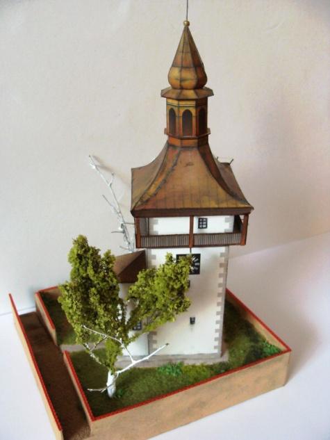 Hláska Roudnice nad Labem