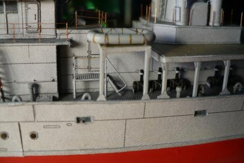 HMCS Agassiz