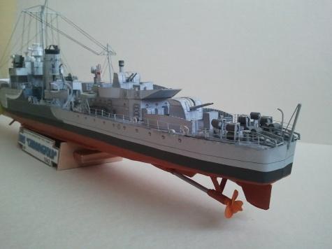 HMS CHIDDINGFOLD HUNT II