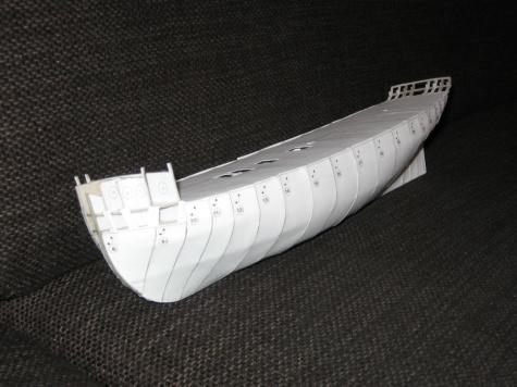 HMS Enterprize 1774