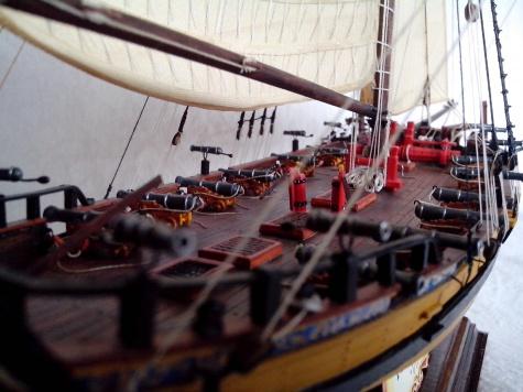 HMS Alert  1777