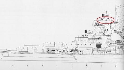HMV Bismarck