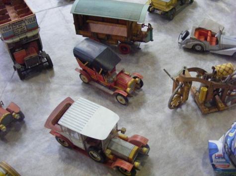 MODEL HOBBY Letňany 29.9.-2.10.2011