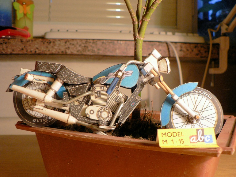 Honda VT 1100 C2 SHADOW