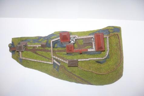 hrad Buben l.p.1400