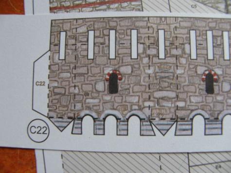 hrad Carevec