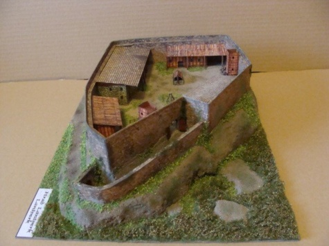 hrad Lanšperk