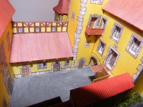 Hrad Litice nad Orlicí