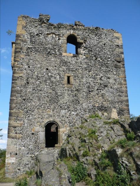 Hrad Ralsko
