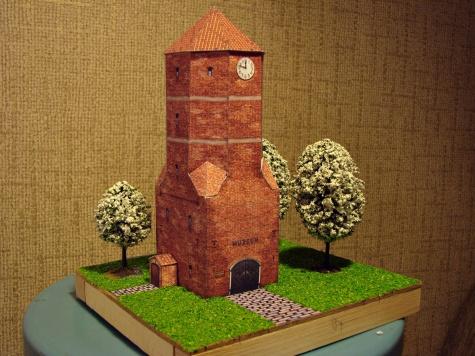 ZNIN radniční věž