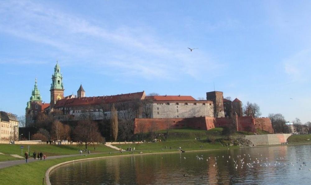 Hrad Wawel