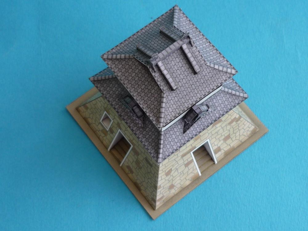 hrad Okusa