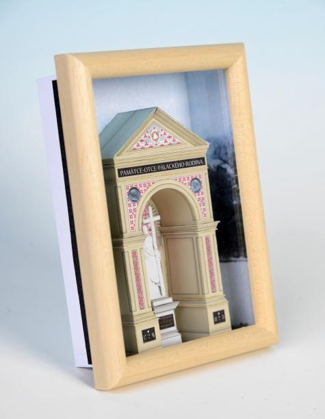 Hrobka Františka Palackého  Lobkovice