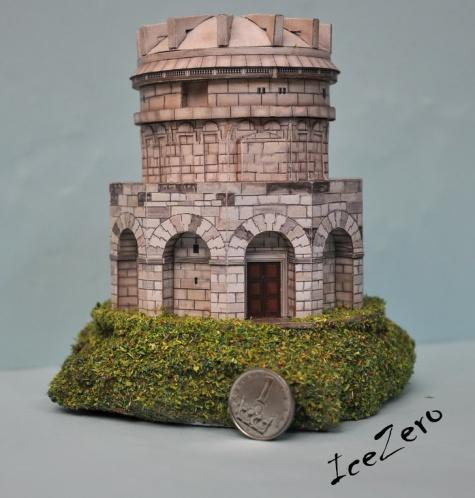Hrobka krále Theodoricha