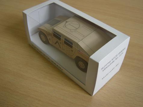 Hummer hmmwv MilitaryEasy