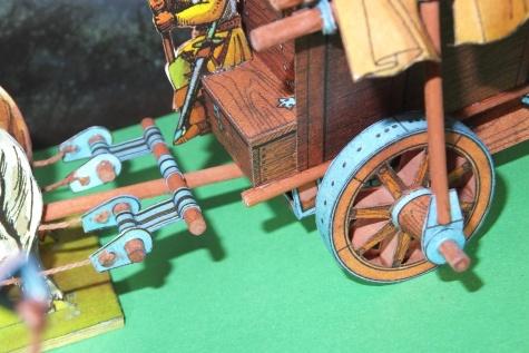 Husitský vůz