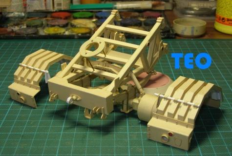 Husky MK III