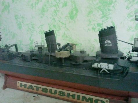 IJN Hatsushimo