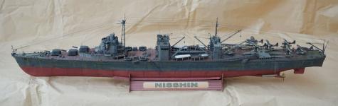 IJN NISSHIN