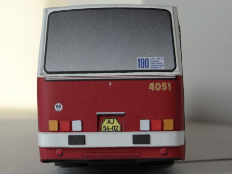 Ikarus 280.08