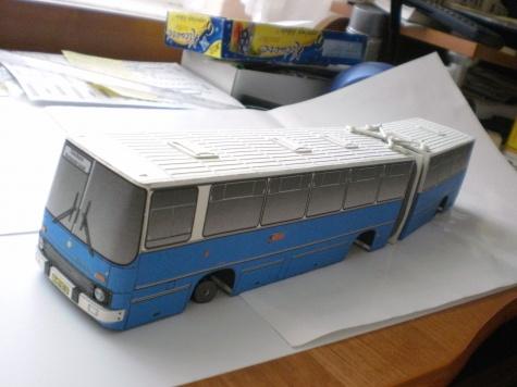 Ikarus 280.10