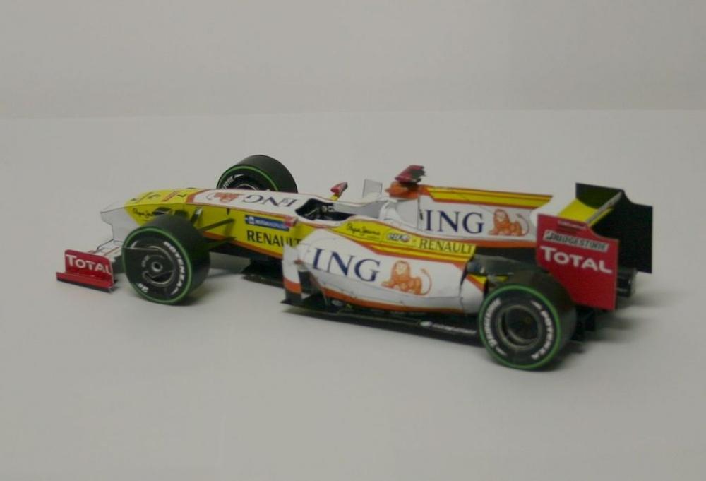 ING Renault R 29