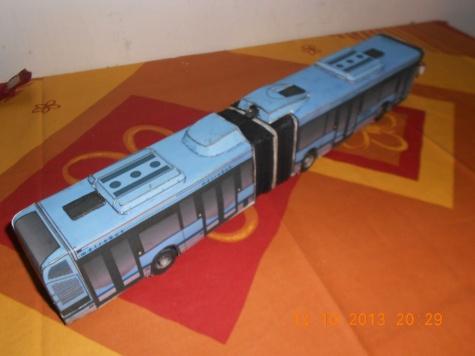 Irisbus Renault Agora L