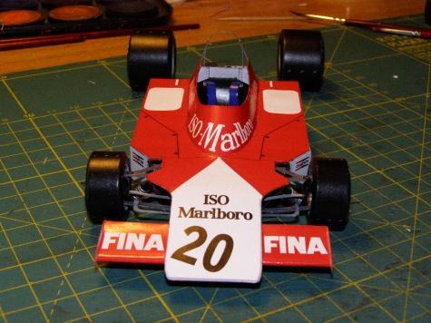 ISO Marlboro FW02