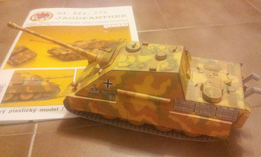 Jagdpanther 173