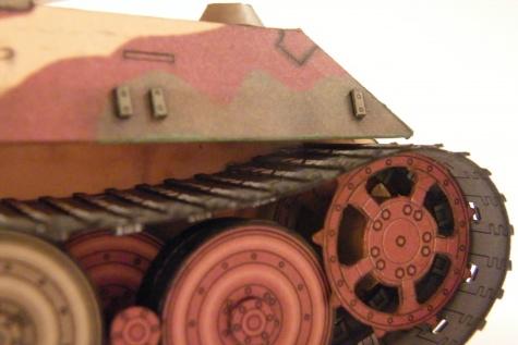 Jagdtiger - SdKfz 186