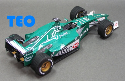 Jaguar R1