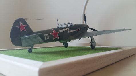 Jakovlev Jak-1
